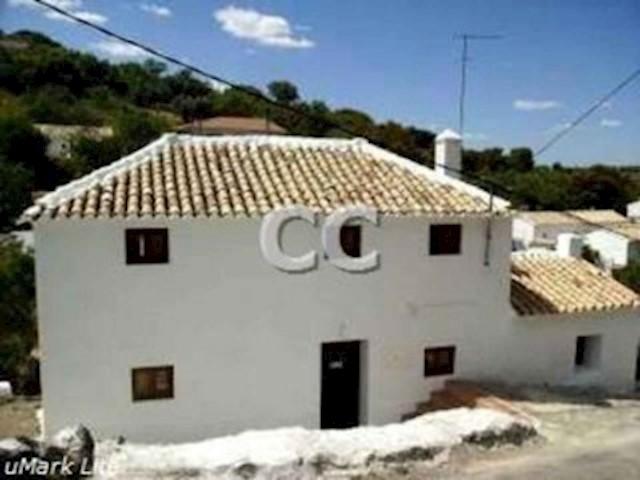 Ermita Nueva  Spain