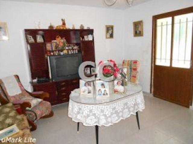 Casa Nino: Townhouse for sale in Alcaudete