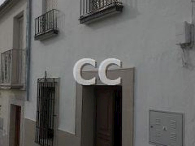 Casa Maron: Townhouse for sale in Rute
