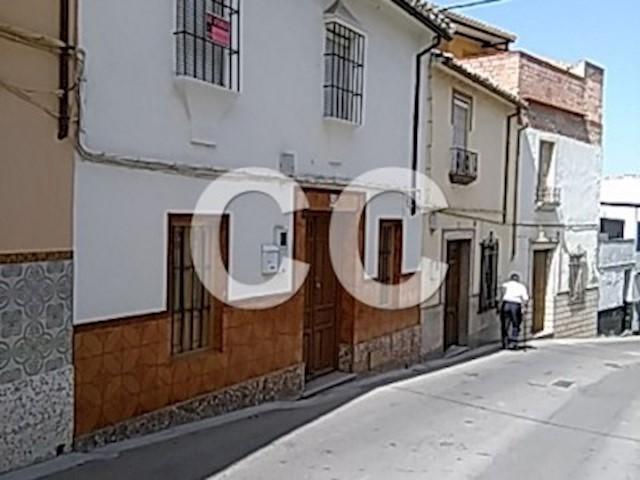 Ref:Casa Cerron Townhouse For Sale in Rute