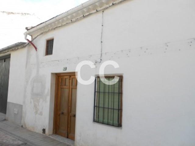 Ref:Casa Javier Townhouse For Sale in Alcaudete
