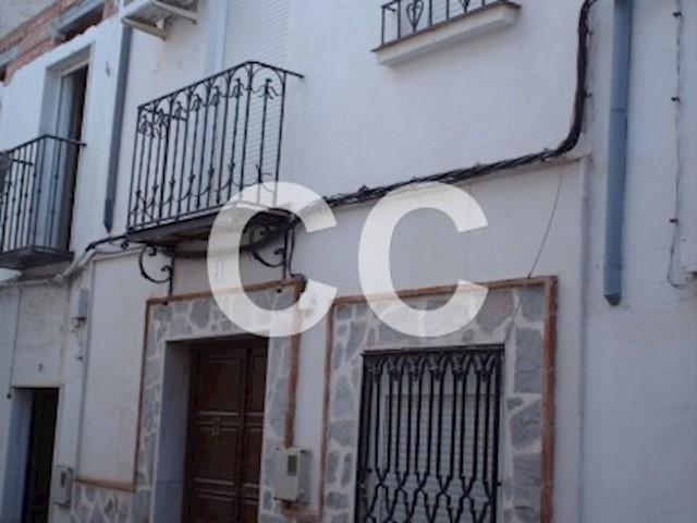 Ref:Casa Cisco Townhouse For Sale in Martos