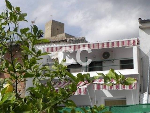 Ref:Casa Manu Townhouse For Sale in Alcaudete