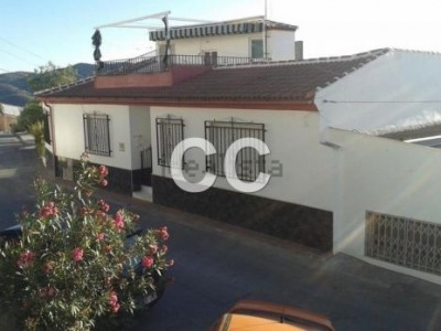 2 sovrum Hus till salu i Fuente Alamo - 79 000 € (Ref: 3374852)