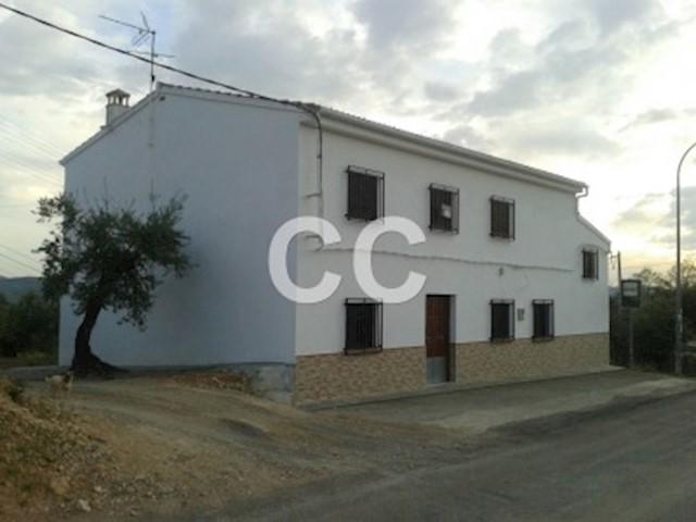 Alcalá la Real Spain
