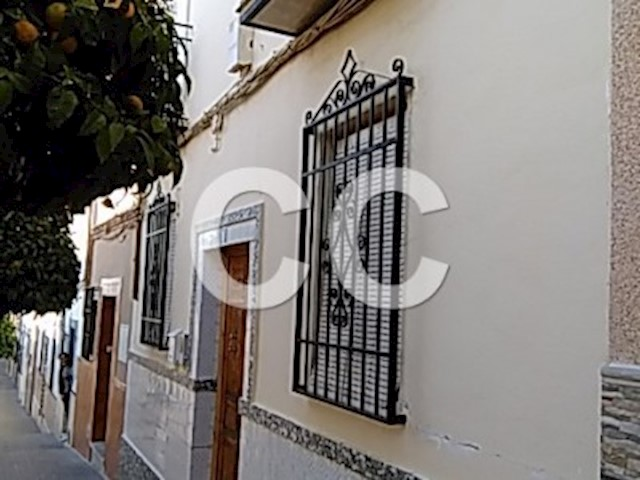 Casa Romoch: Townhouse for sale in Rute