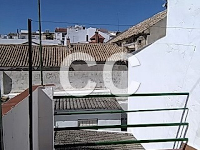Casa Sang: Townhouse for sale in Rute
