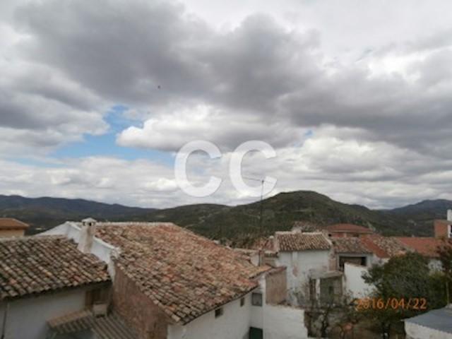 Castillo de Locubín  Spain
