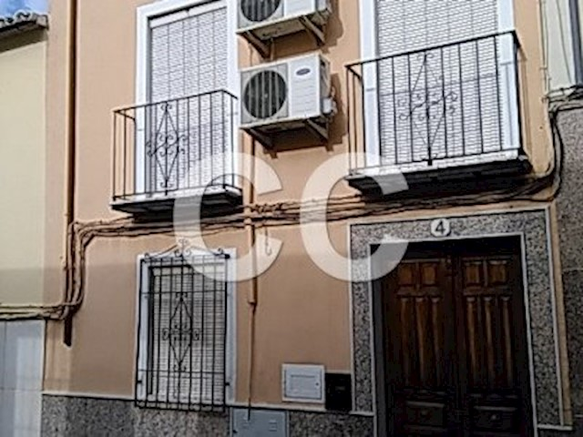 Casa Baroso: Townhouse for sale in Rute