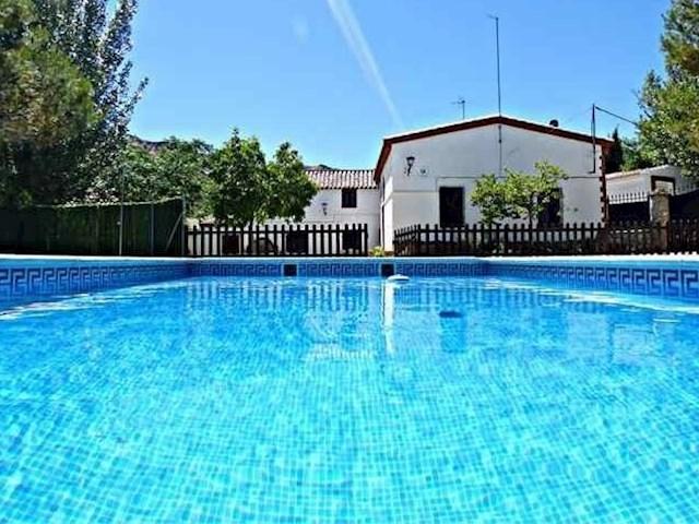 Ref:Cortijo Maestro Finca/Country House For Sale in Illora