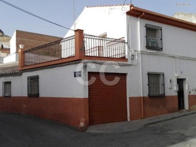Illora  Spain