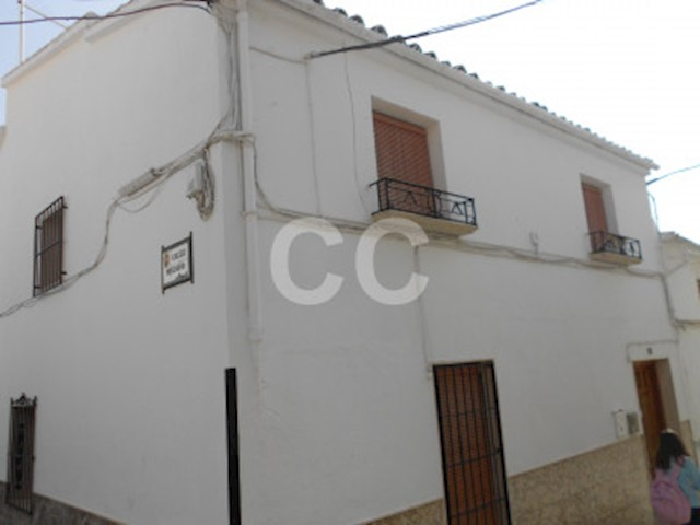 Ref:Casa Marcos Townhouse For Sale in Alcaudete