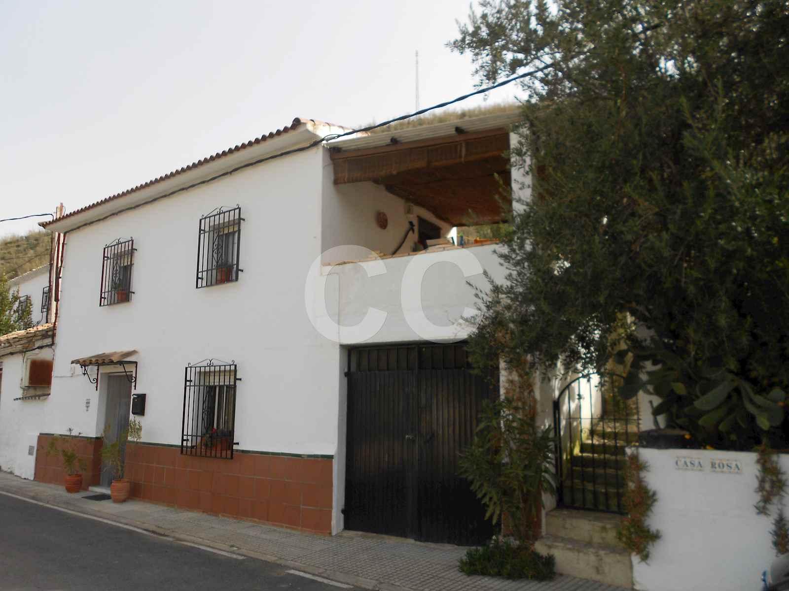 3 sypialnia Komercyjne na sprzedaż w Sileras z basenem - 145 000 € (Ref: 3511043)