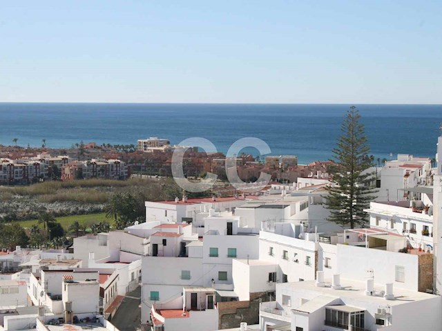 Ref:Casa Sobrena Townhouse For Sale in Salobreña
