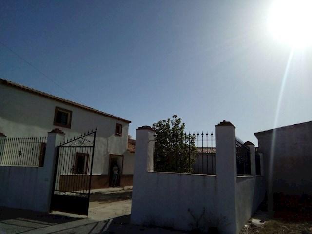Baza Spain