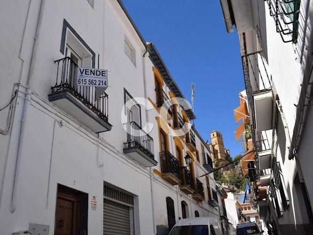 Montefrío  Spain