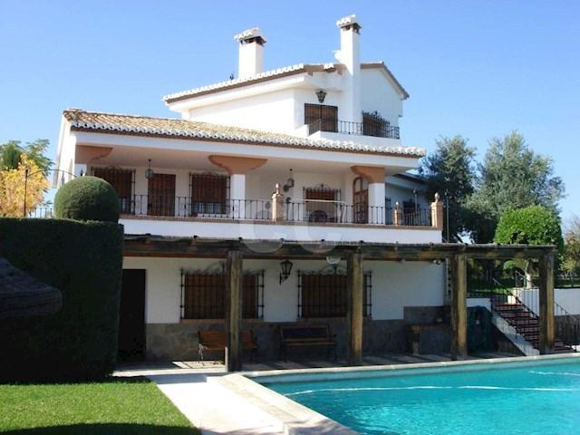 Gabias (Las) Spain