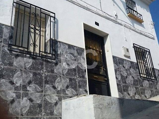 Ref:Casa Valde Townhouse For Sale in Alcaudete
