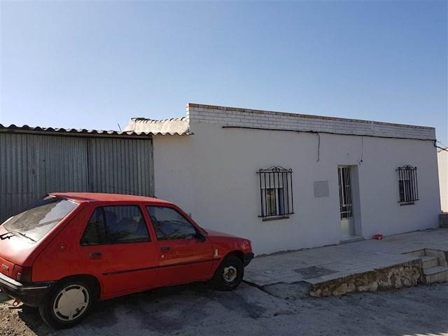 Noguerones  Spain