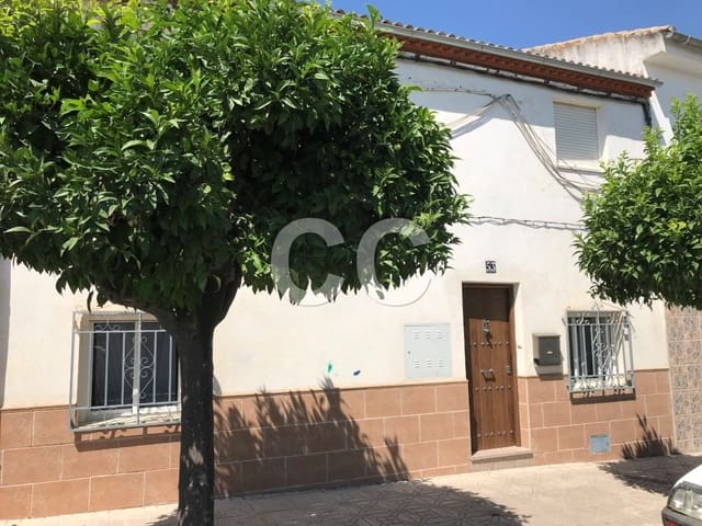 Ref:Casa Granada Townhouse For Sale in Monte Lope Alvarez