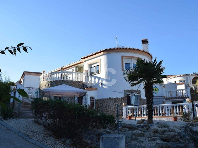 Puerto Lope Spain