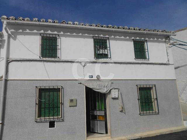 Ref:Casa Lola Alta Townhouse For Sale in Alcaudete