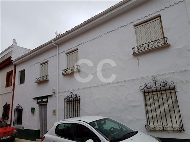 Ref:Casa Hose Townhouse For Sale in Alcaudete