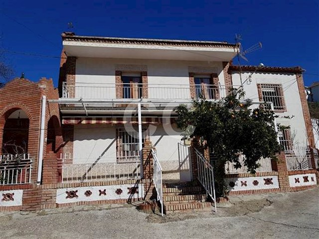 Ref:Casa Carmen Finca/Country House For Sale in Sabariego