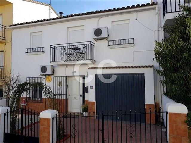 Ventas del Carrizal Spain