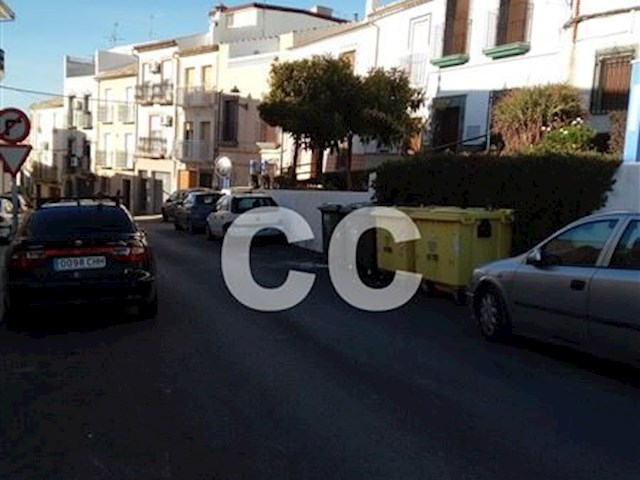 Casa Juan Anton: Townhouse for sale in Rute