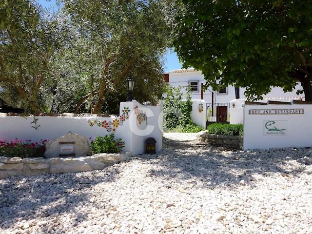 4 quarto Quinta/Casa Rural para venda em Iznajar - 345 000 € (Ref: 3928552)