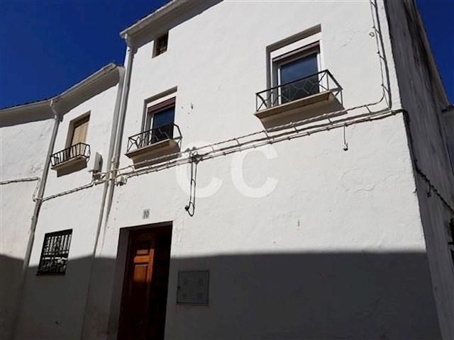 Carcabuey Spain