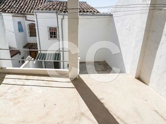 Casa Paseo: Townhouse for sale in Rute