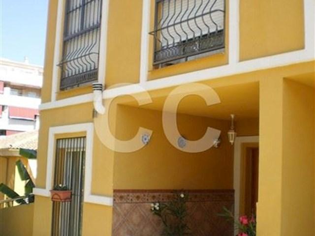 Ref:Casa lagunas Townhouse For Sale in Mijas