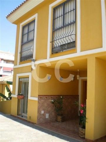 3 soverom Hus til salgs i Mijas - € 290 000 (Ref: 3978746)