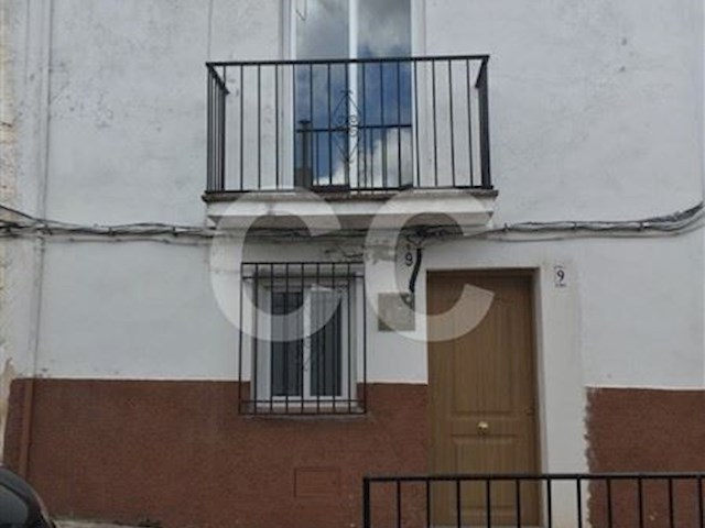 Ref:Casa Erillas Townhouse For Sale in Montefrío