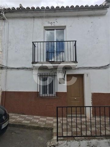 2 sypialnia Dom na sprzedaż w Montefrio - 69 000 € (Ref: 3998991)