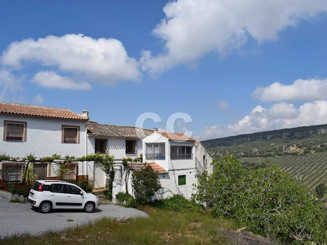 Montefr  Spain