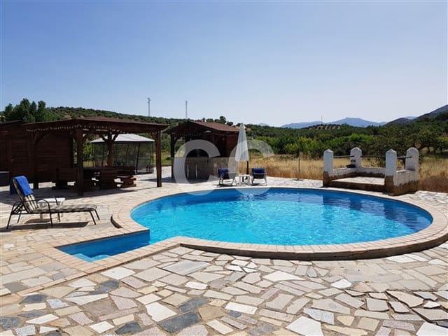Ref:Cortijo Arcos Villa For Sale in Sabariego