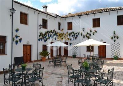 15 Zimmer Gewerbe zu verkaufen in Priego de Cordoba mit Pool - 675.000 € (Ref: 4059104)