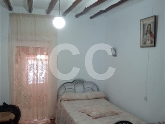 Casa Moral: Townhouse for sale in Rute
