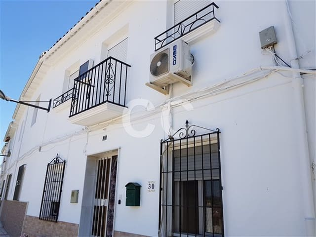 Ref:Casa Edwardo Townhouse For Sale in Ventas del Carrizal