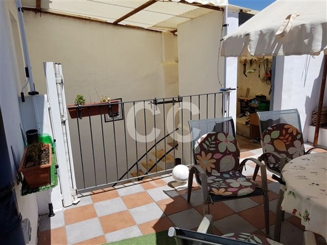 Casa Edwardo: Townhouse for sale in Ventas del Carrizal