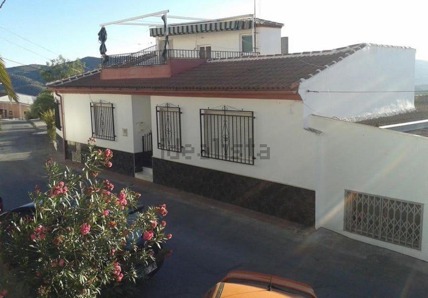 2 sovrum Bungalow till salu i Fuente Alamo - 64 000 € (Ref: 4139730)