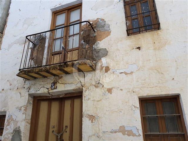 Ref:Casa Campino Townhouse For Sale in Alcaudete