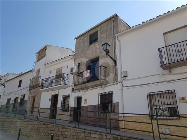 Ref:Casa Manuela Townhouse For Sale in Alcaudete