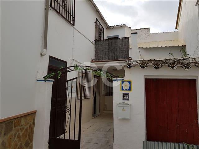 Ref:Casa La Celeda Townhouse For Sale in Celada (La)