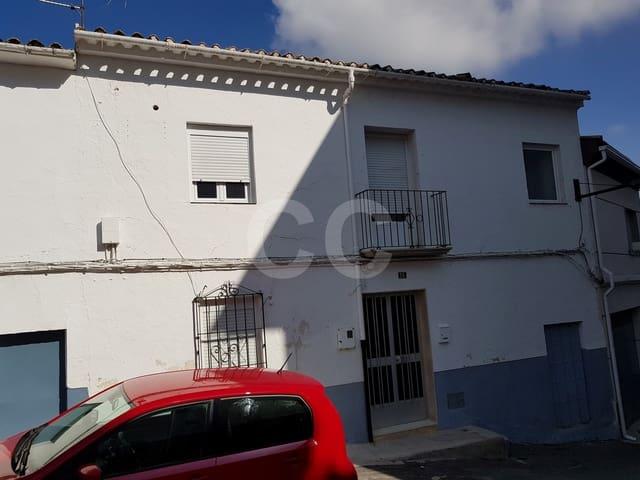 Ref:Casa Hona Townhouse For Sale in Castillo de Locubín
