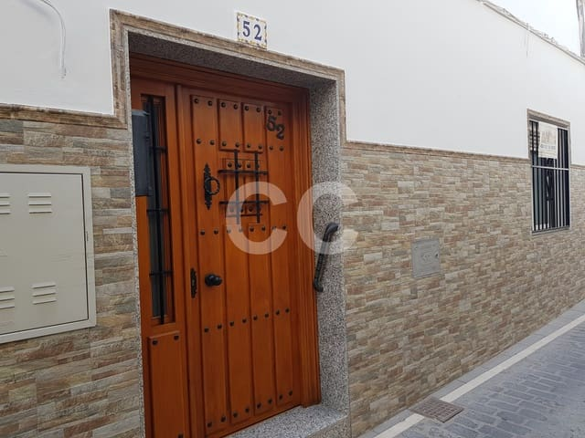 Ref:Casa Miguel Townhouse For Sale in Alcaudete