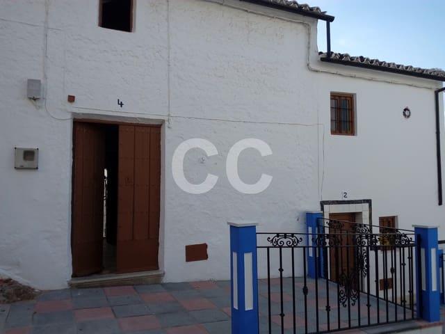 Ref:Casa Piocha Townhouse For Sale in Rute